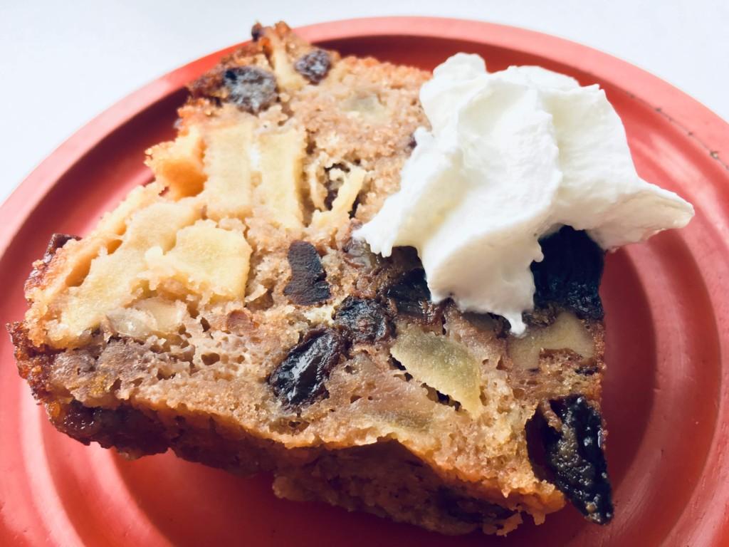 apple cake 22
