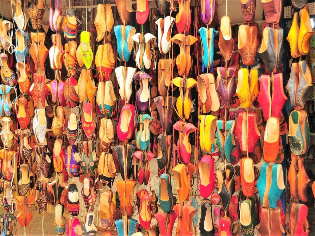 morocco,Babouche