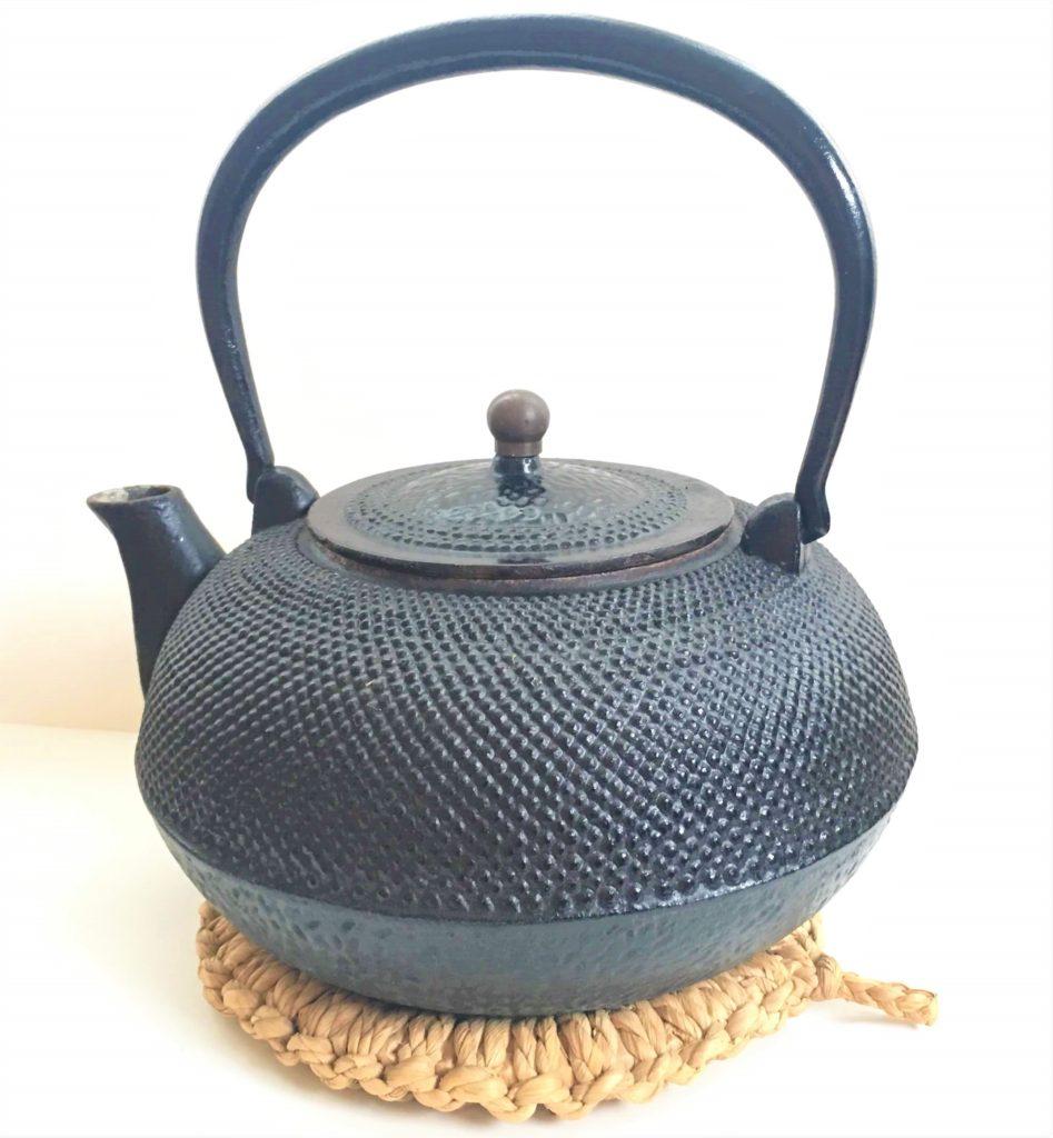 straw pot mat and nanbutekki2