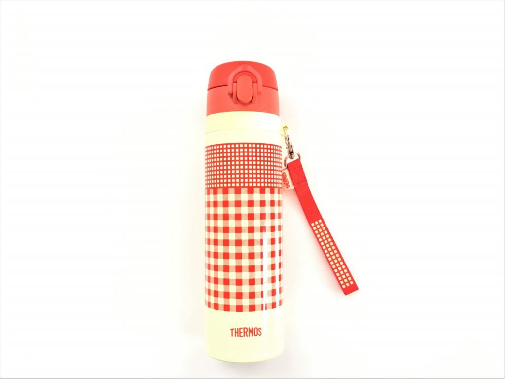THERMOS JNT-550水筒