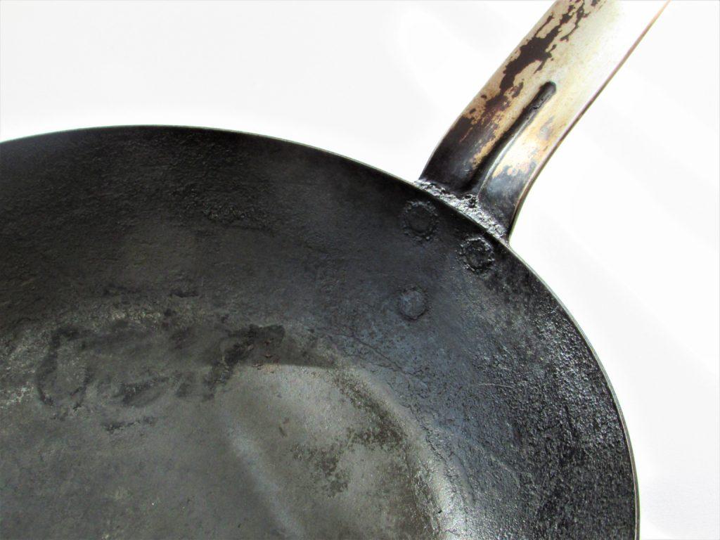 seam akao fe iron pan 24cm