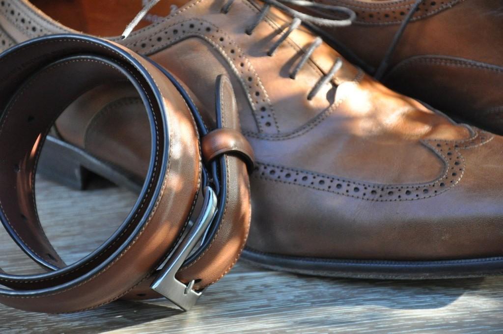 belt&shoes