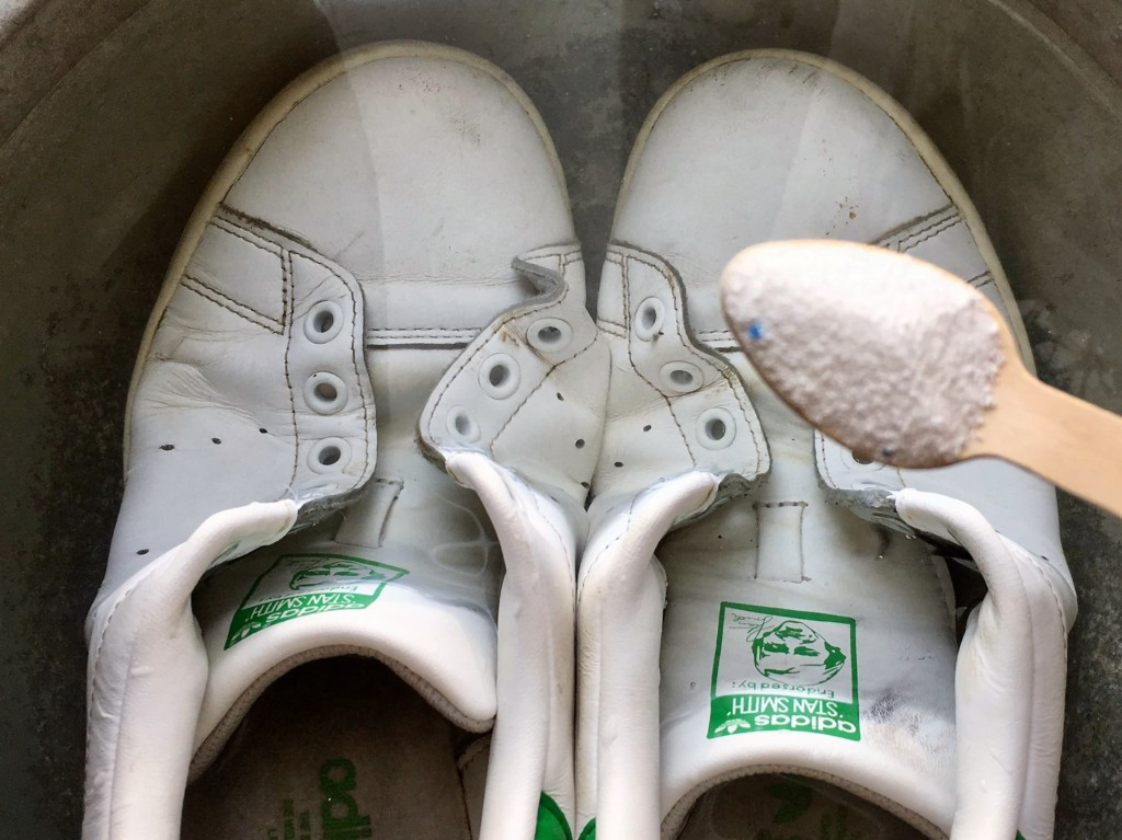 oxiclean-stan smith (5)