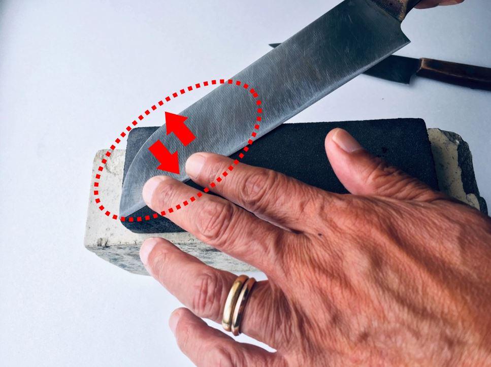grinding wheel (15-1)