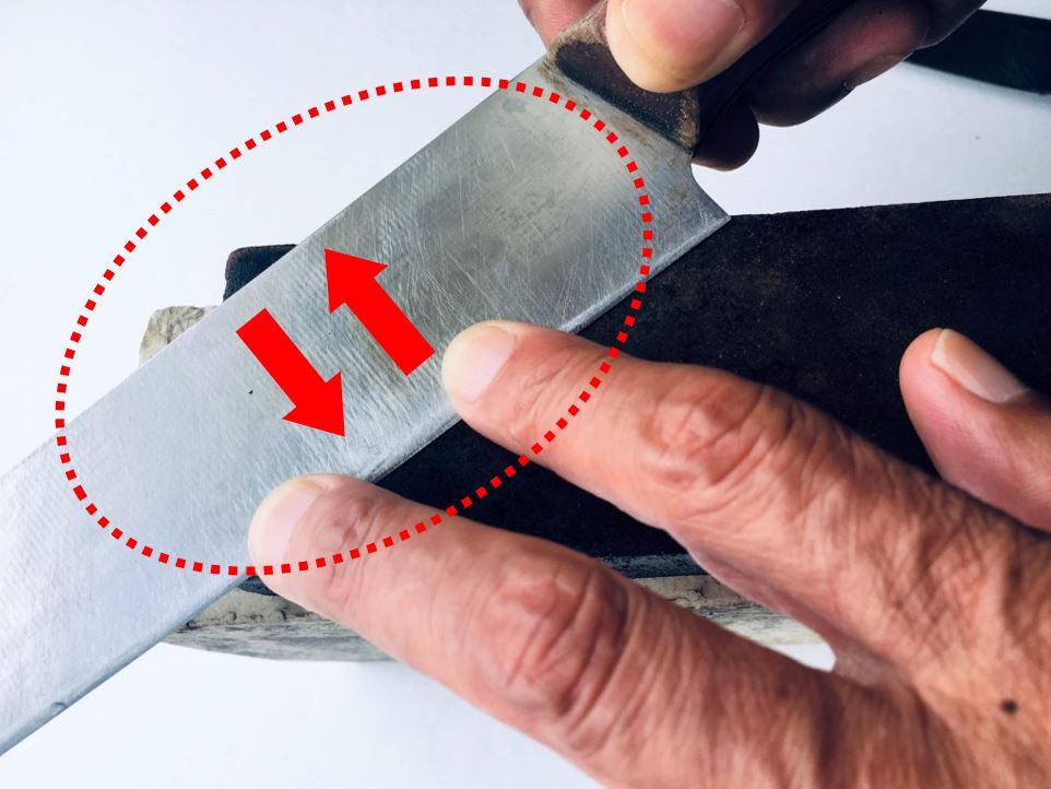 grinding wheel (16-1)
