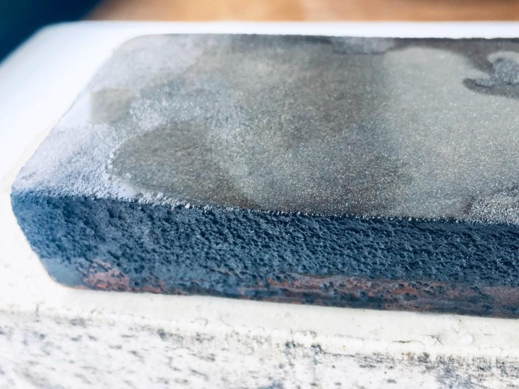 grinding wheel (17)