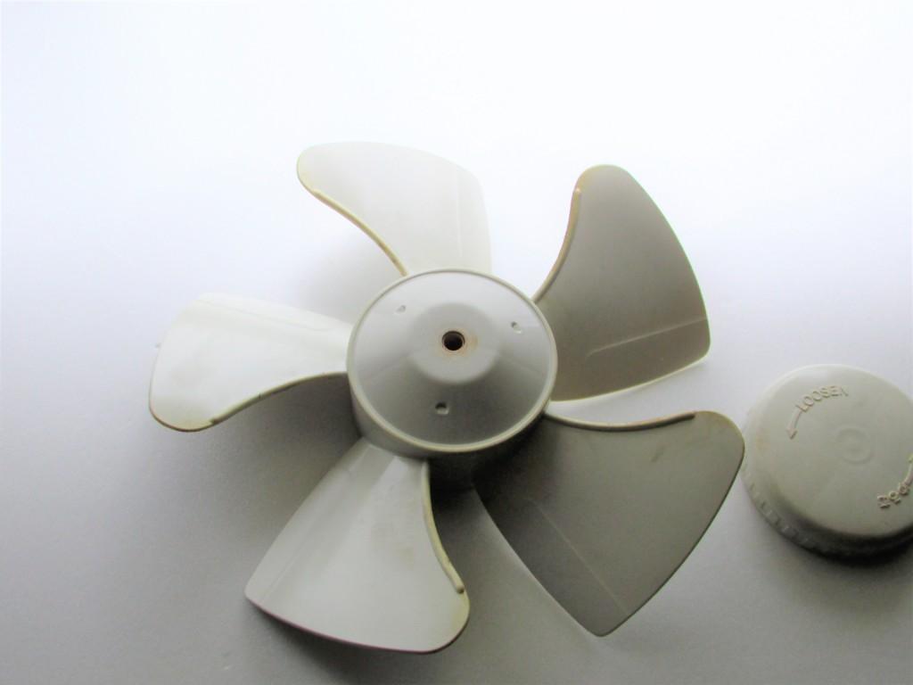 Ventilation fan (2)