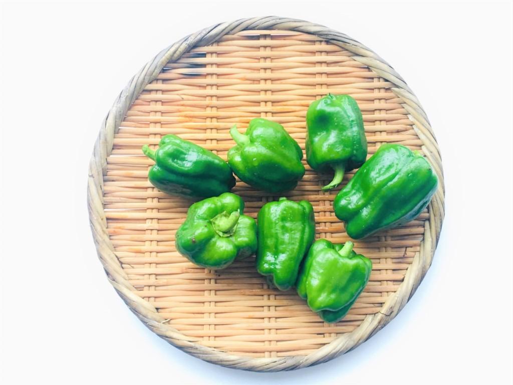 sharebatake-greenpepper