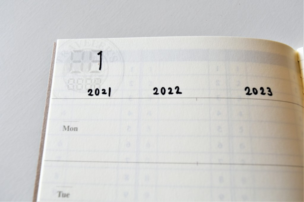 traveler's notebook-2