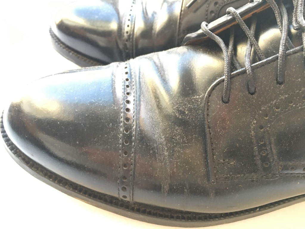 care of leathershoes (2)
