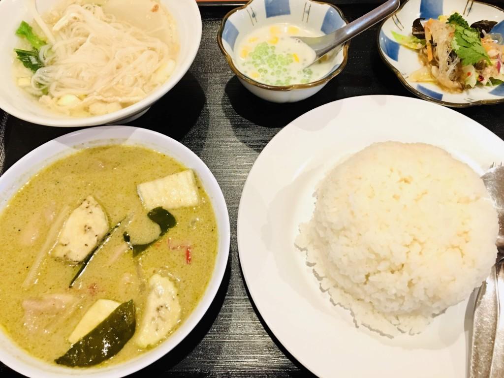 kinshicho-thailand-lunch-viphada (33)