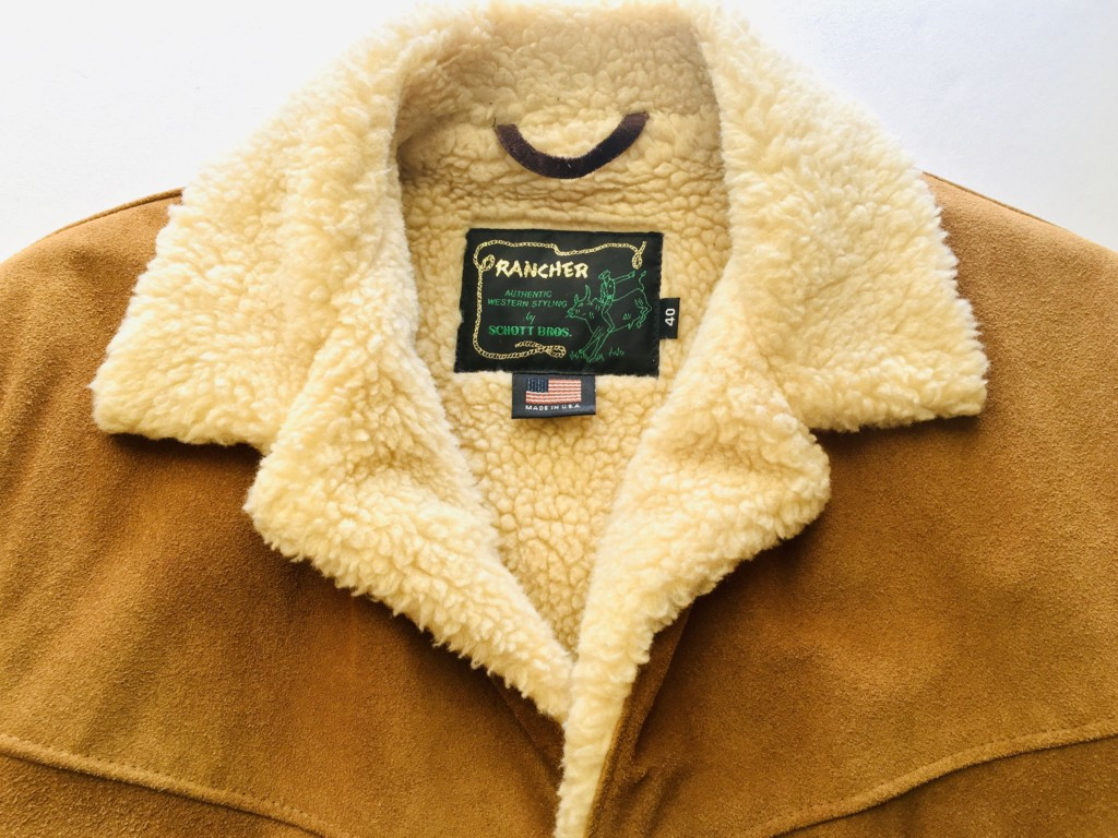 schott,ranchcoat