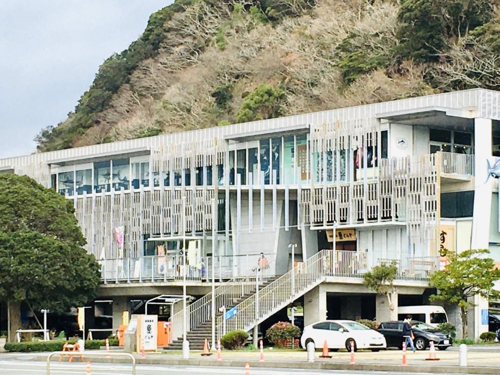 izu,shimoda,michinoeki,baystage (4)