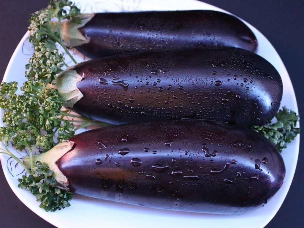eggplants,parsley-4