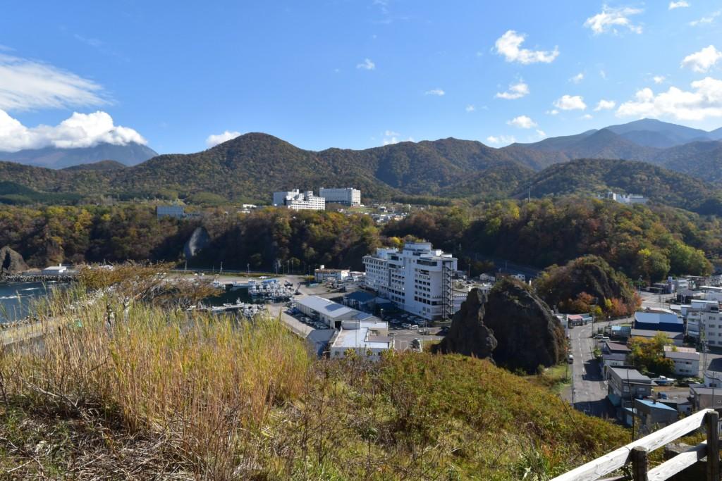 kitakobushi-hotel&resort around,oronkoiwa-3