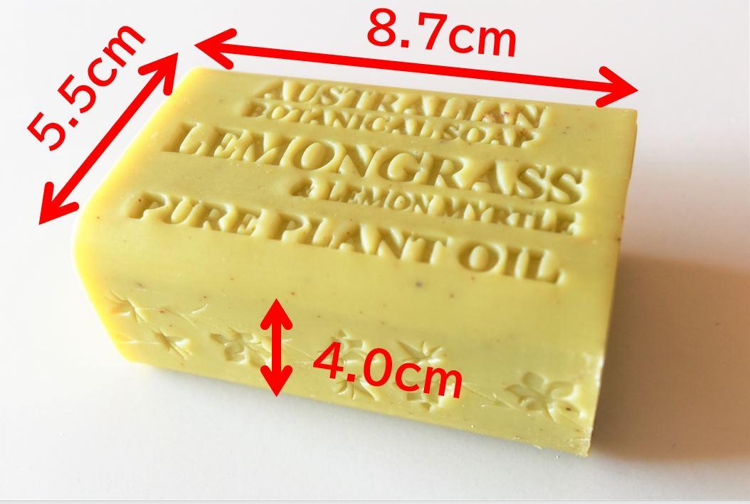 Australian botanical soap-2-1