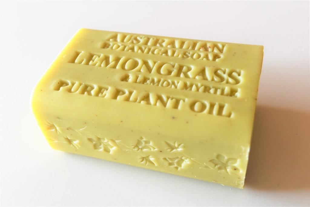 Australian botanical soap-2