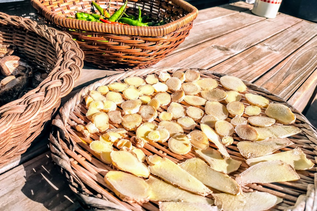 dried ginger,kanso syoga (2)