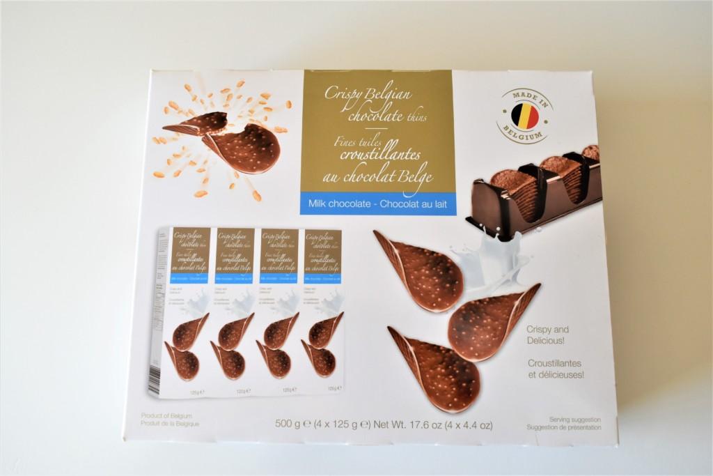 Costco,chocolate,crispy (2)