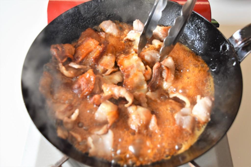 porkginger,butasyogayaki (12)