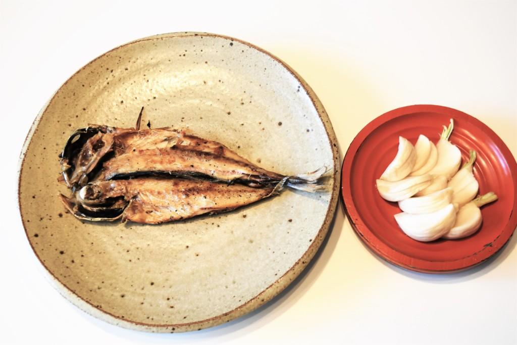 tetsu frying pan aji himono (9)