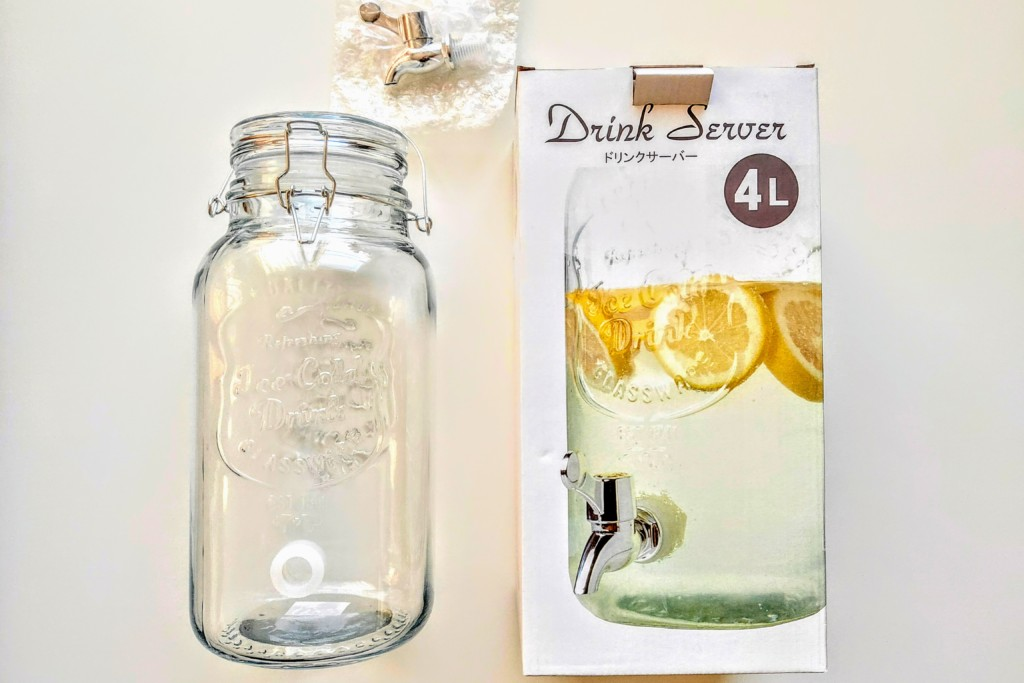 drinkserver