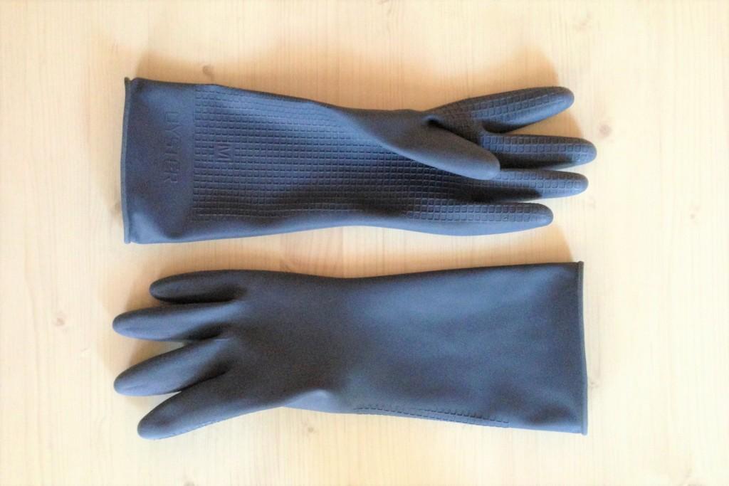 gloves,