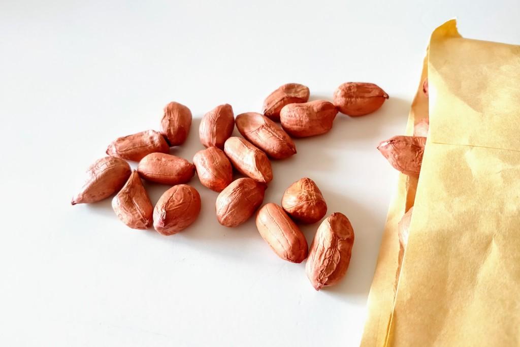 20210325_rakkasei,Peanuts