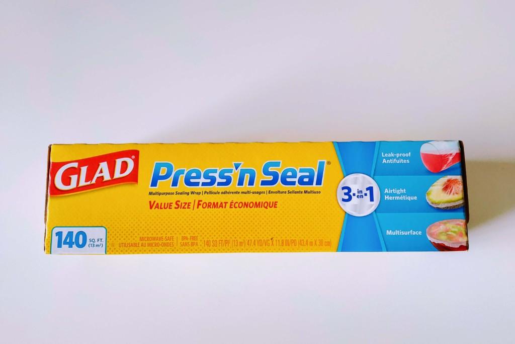 Costco,pressn seal (★)