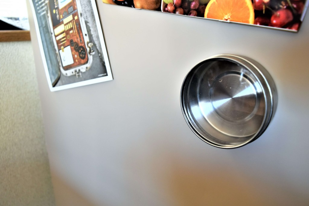IKEA,magnet can,GRUNDTAL-5★